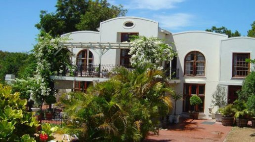 Villa-Fig Guest-house, Cape Town