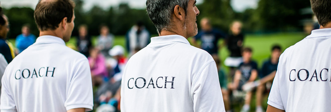 Tennis coaching, Brighton