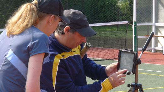 Tennis Clinics in London, adult and kids coaching camps