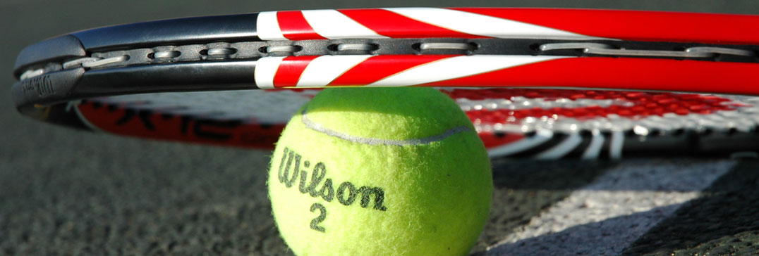 Tennis on hard courts, Oxford Easter Camp