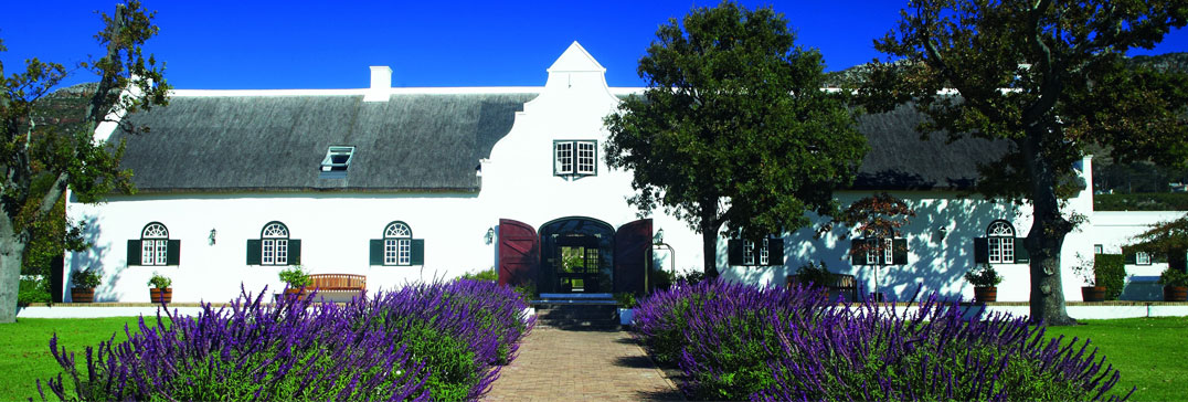 Steenberg Boutique Hotel in Cape Town