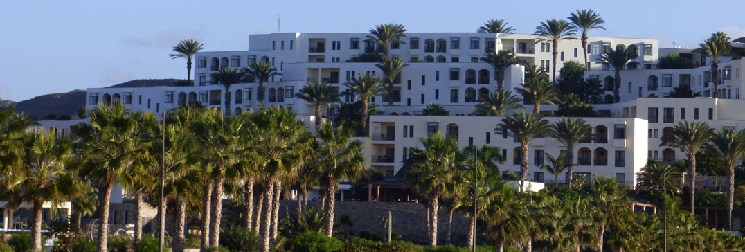 The Playitas Resort, Fuerteventura
