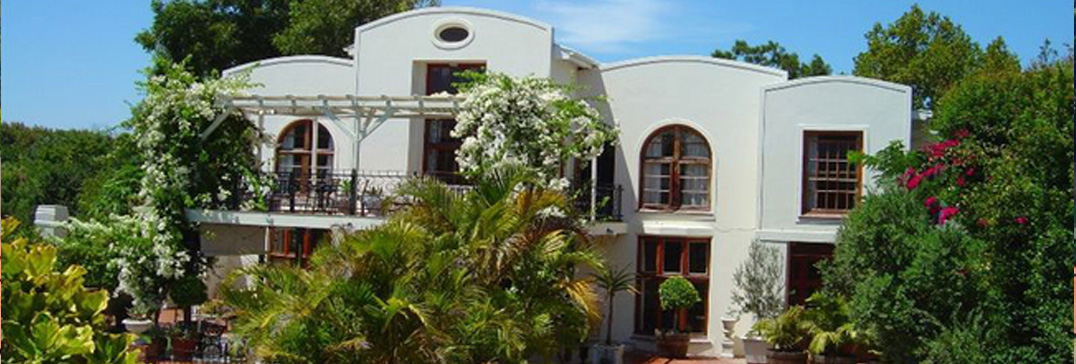 Villa Fig Guesthouse