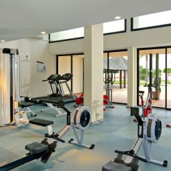 Fitness Centre, Royal Andalus