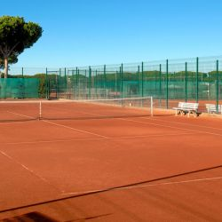 Clay court tennis holiday, Andalucia
