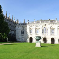 Cambridge University buildings
