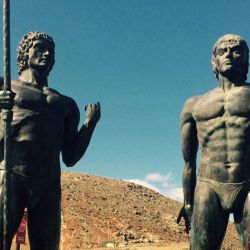 Two Kings, Fuerteventura