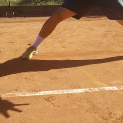 Mallorca Tennis On Clay
