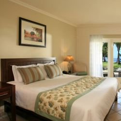 Bedroom with style, Sugar Beach Resort and Spa
