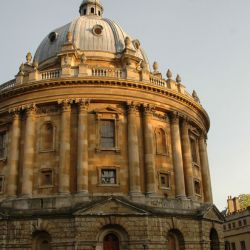The Radcliffe Camera, Oxford University