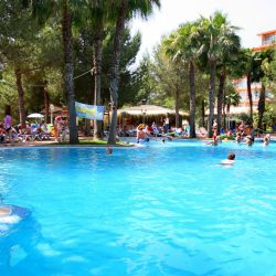Family pool, Park Club Hotel Mallorca