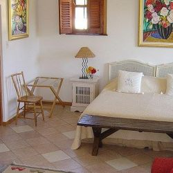 Bedroom 2 Villa-Fig