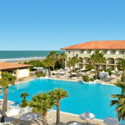 Andalucia Playa Hotel and Pool