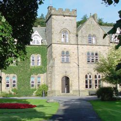 Giggleswick School, Yorkshire Tennis Camp